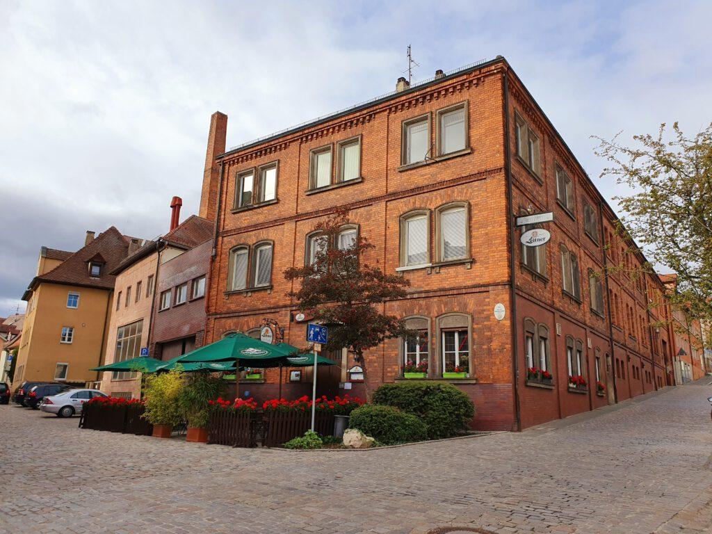 """Restaurant """"NEMNEM"""" (ehemals Leitner Bräu Stub'n)"""